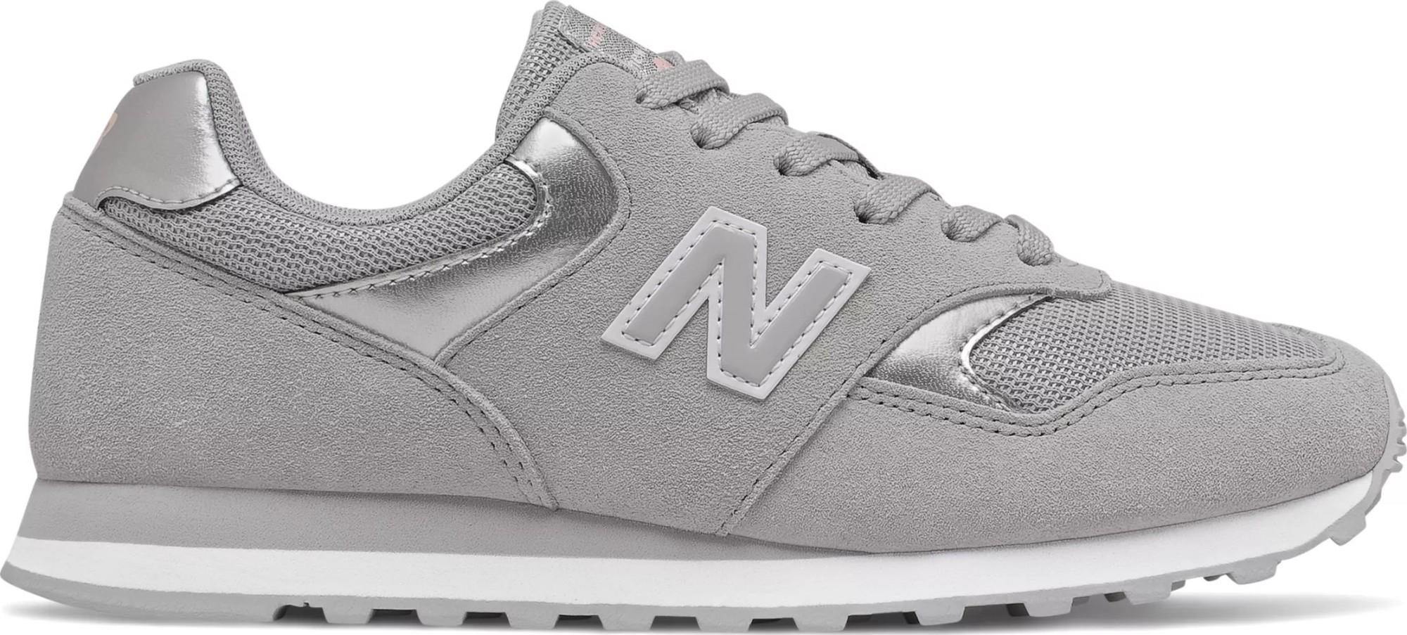 New Balance WL393 Grey 37