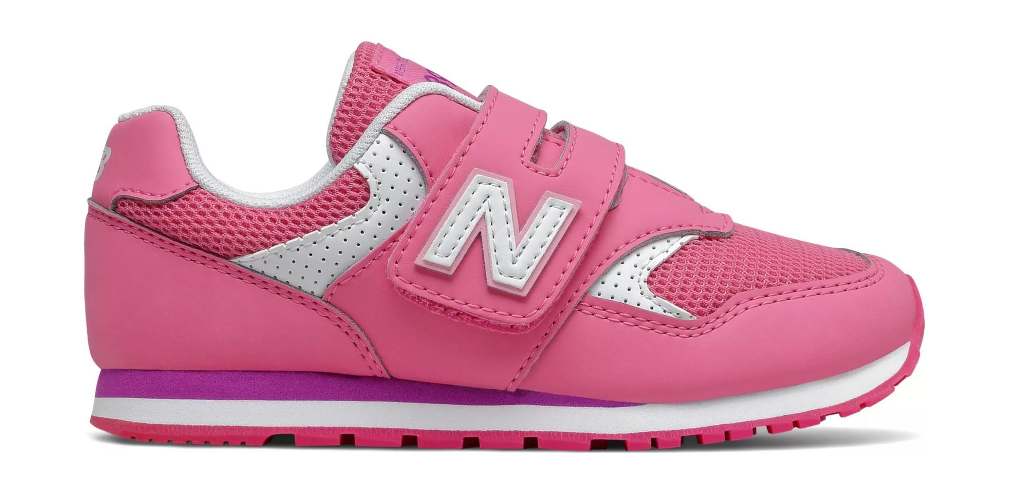 New Balance YV393 Pink 30