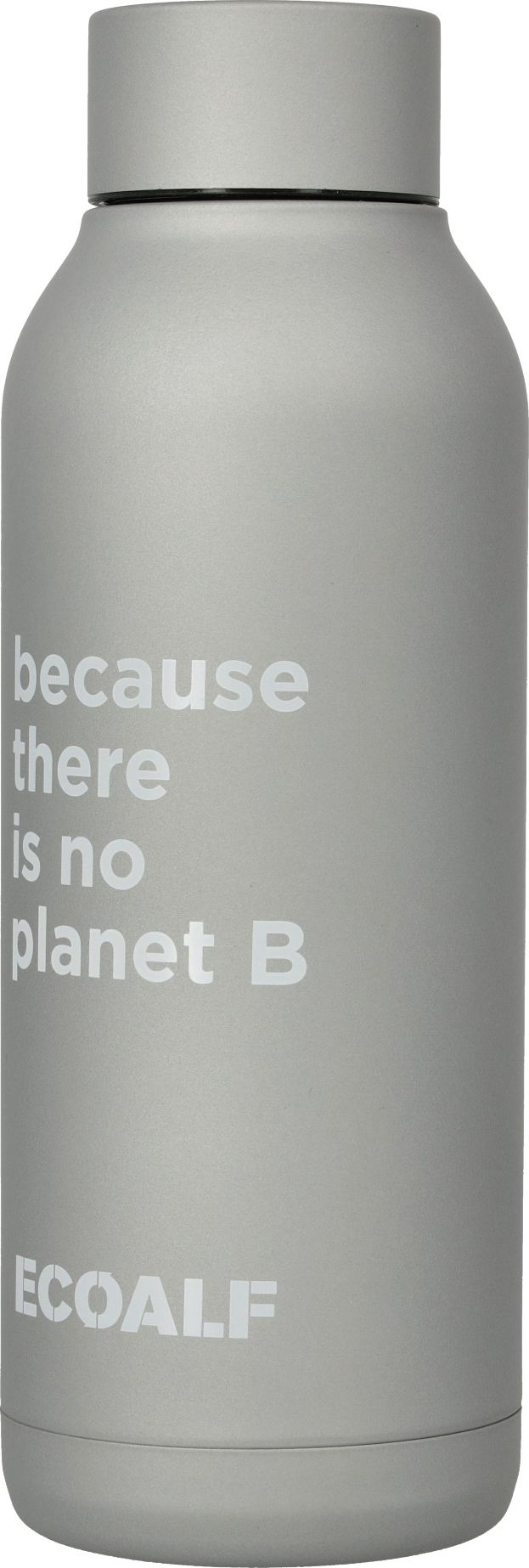 ECOALF Bronson Stainless Steel Bottle Silver One size