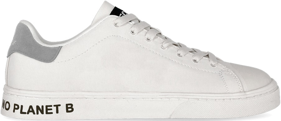 ECOALF Sandford Sneakers Women's White 36