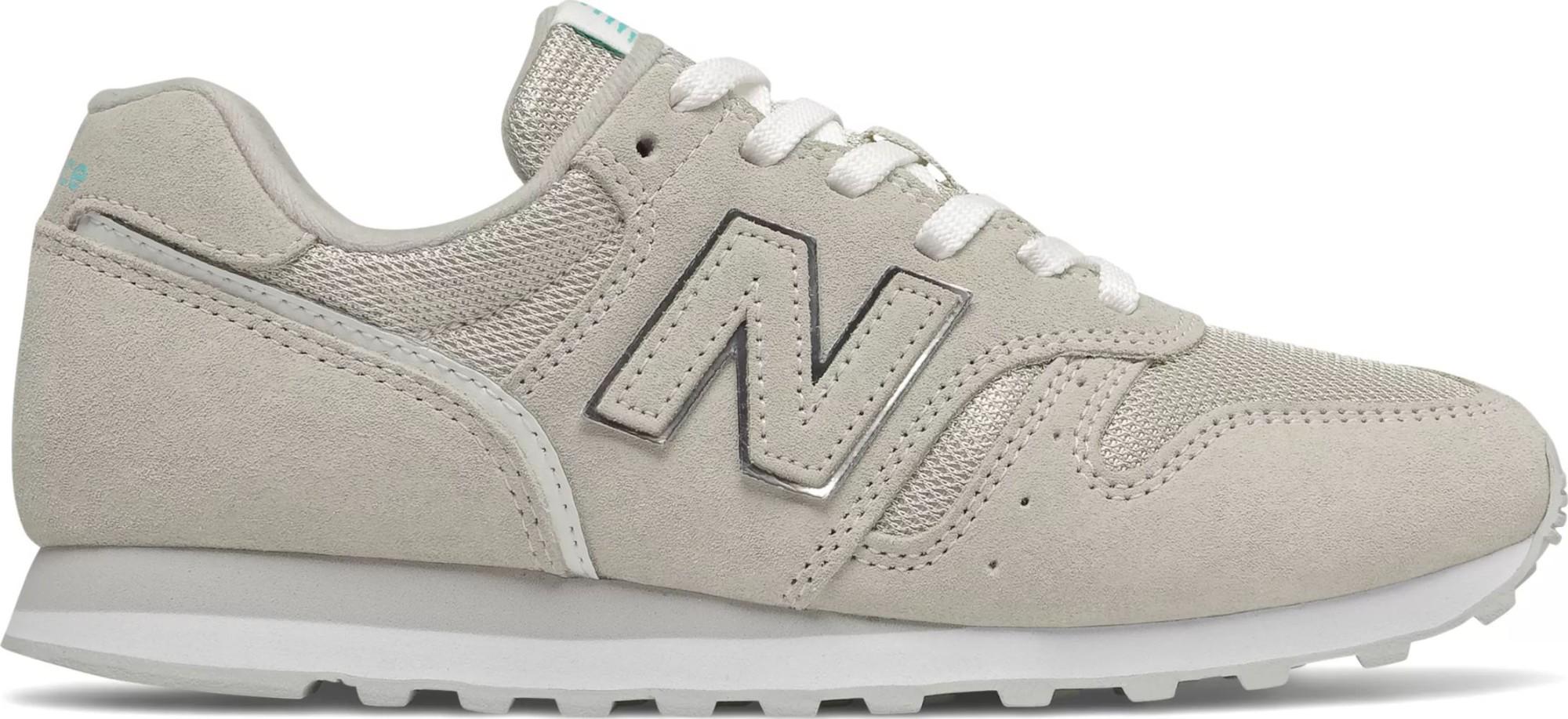 New Balance WL373 Silver 39