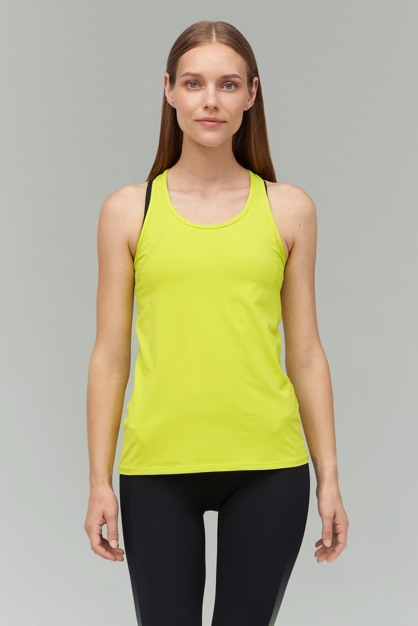 AUDIMAS Funkc. berankoviai marškinėliai 2011-228 Lime Punch L