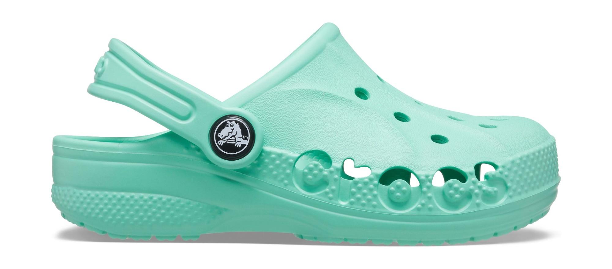Crocs™ Baya Clog Kid's Pistachio 25