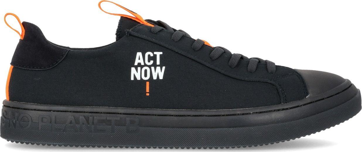 ECOALF Act Now Sneakers Men's Deep Navy 42