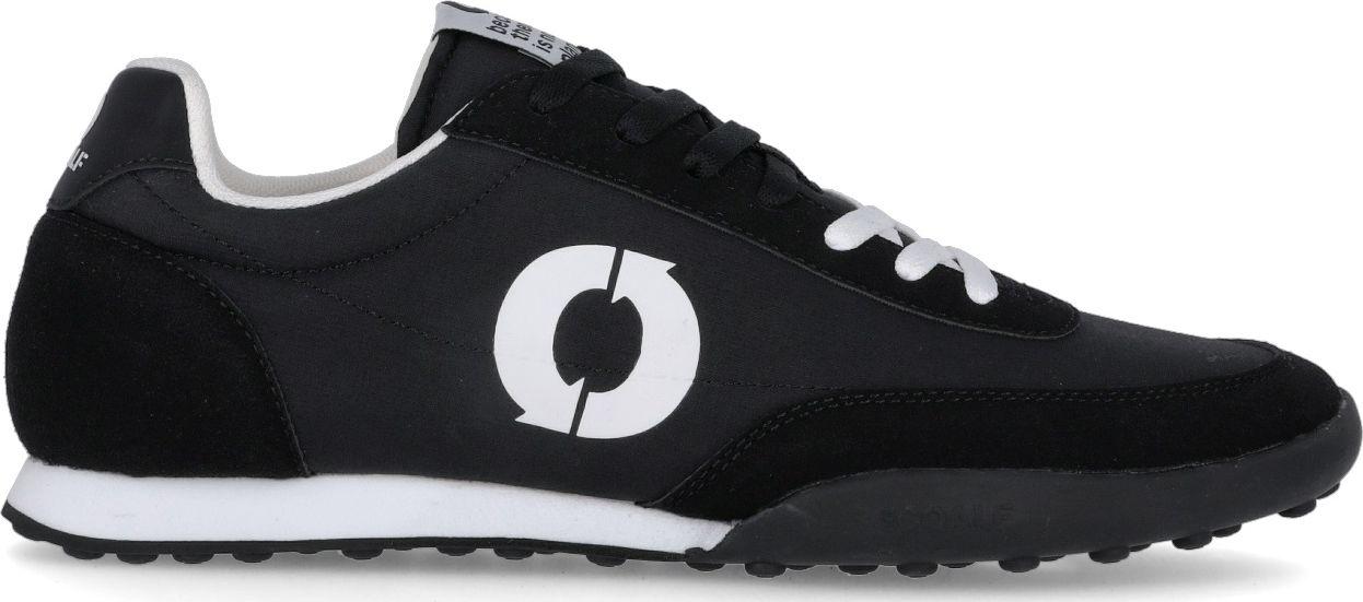 ECOALF Riera Sneakers Men's Black 42