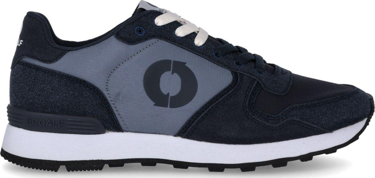 ECOALF Yale Sneakers Men's Smokey Blue 43