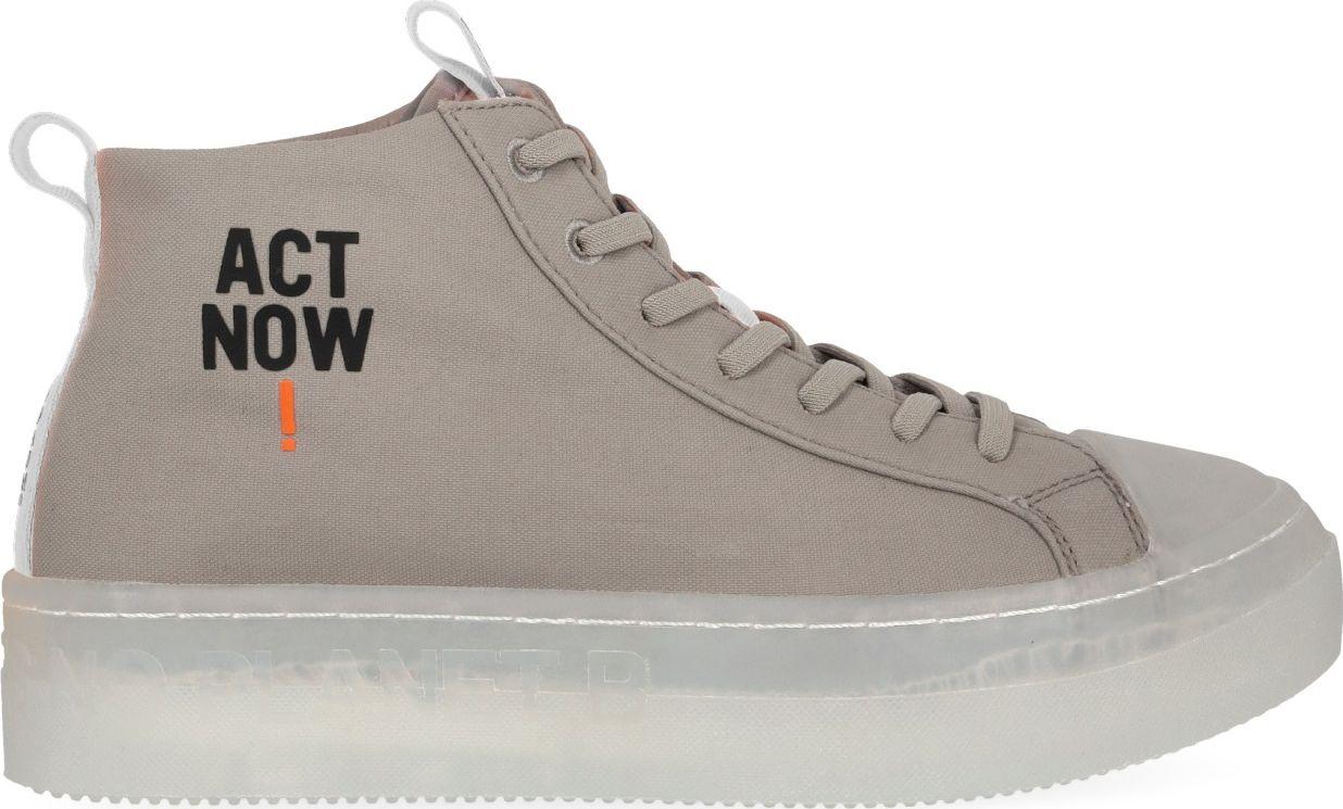 ECOALF Cool Sneakers Women's Mole Grey 36