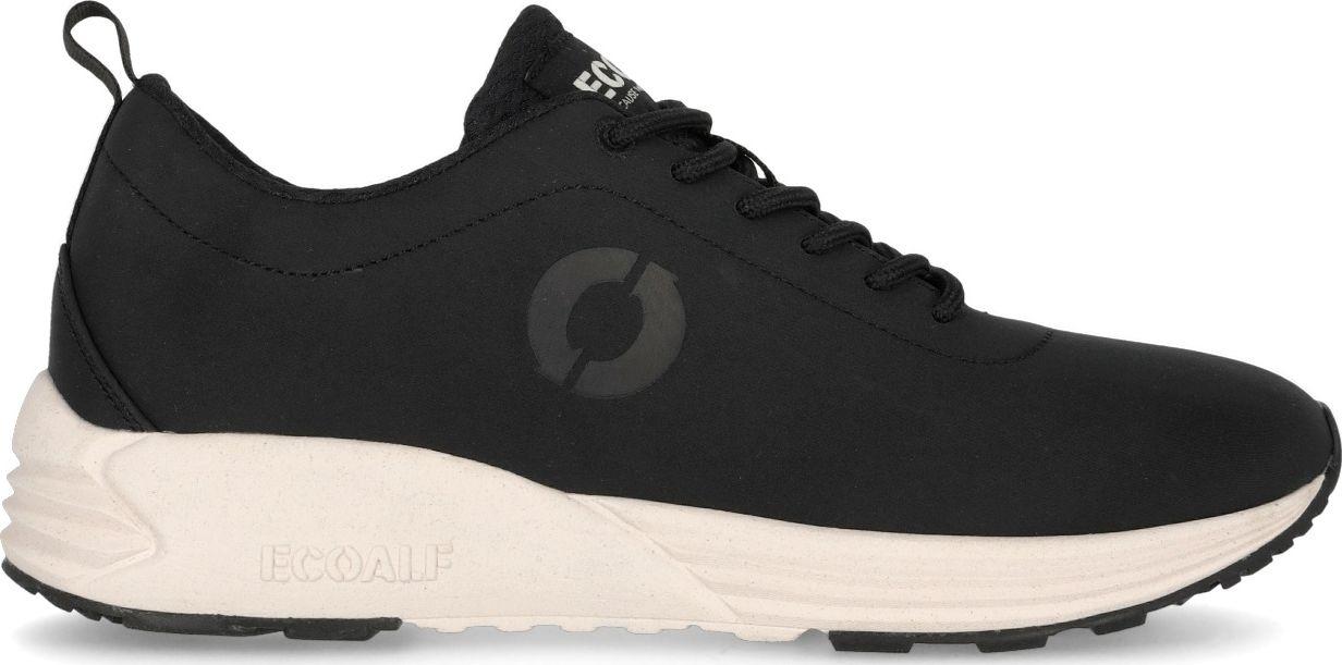 ECOALF Oregon Sneakers Women's Black 40