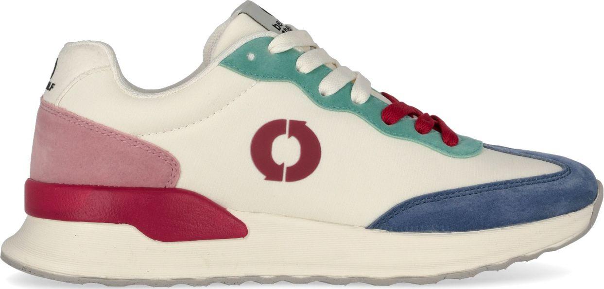 ECOALF Prince Sneakers Women's Fucsia 36