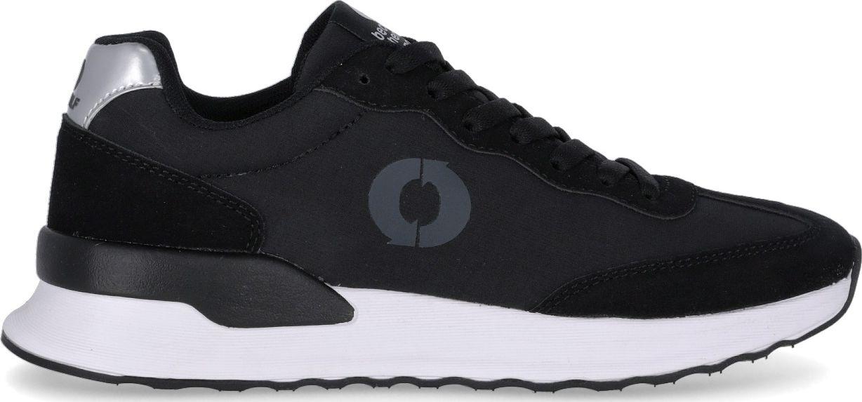 ECOALF Prince Sneakers Women's Black 38