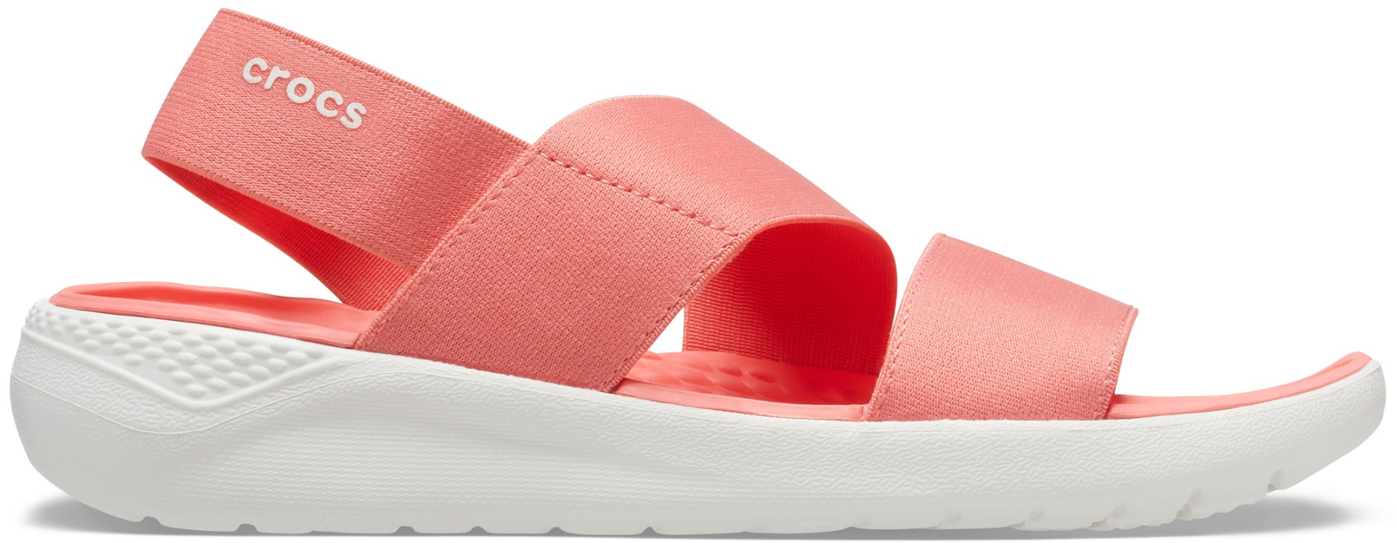 Crocs™ Literide Stretch Sandal Womens Fresco 37,5