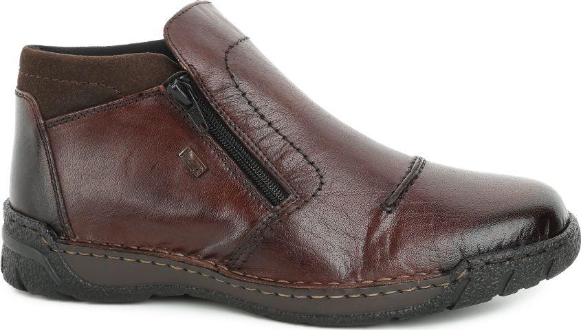 Rieker 32-78-11-8 Brown 45