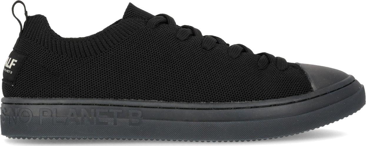 ECOALF Act Now Knit Men's Sneakers Black 43