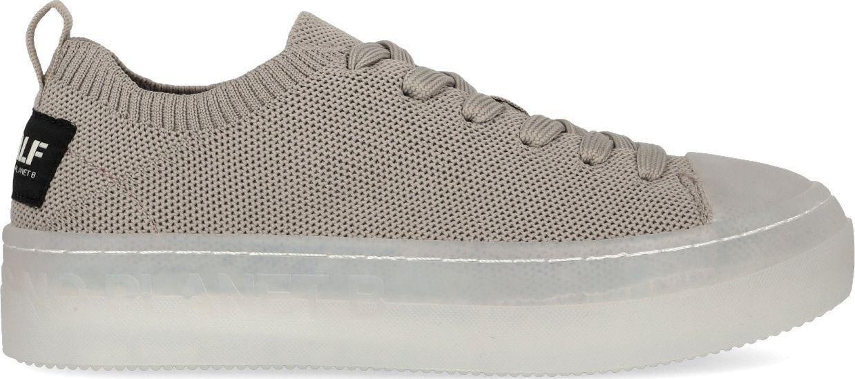 ECOALF Act Now Knit Women's Sneakers Darksand 38