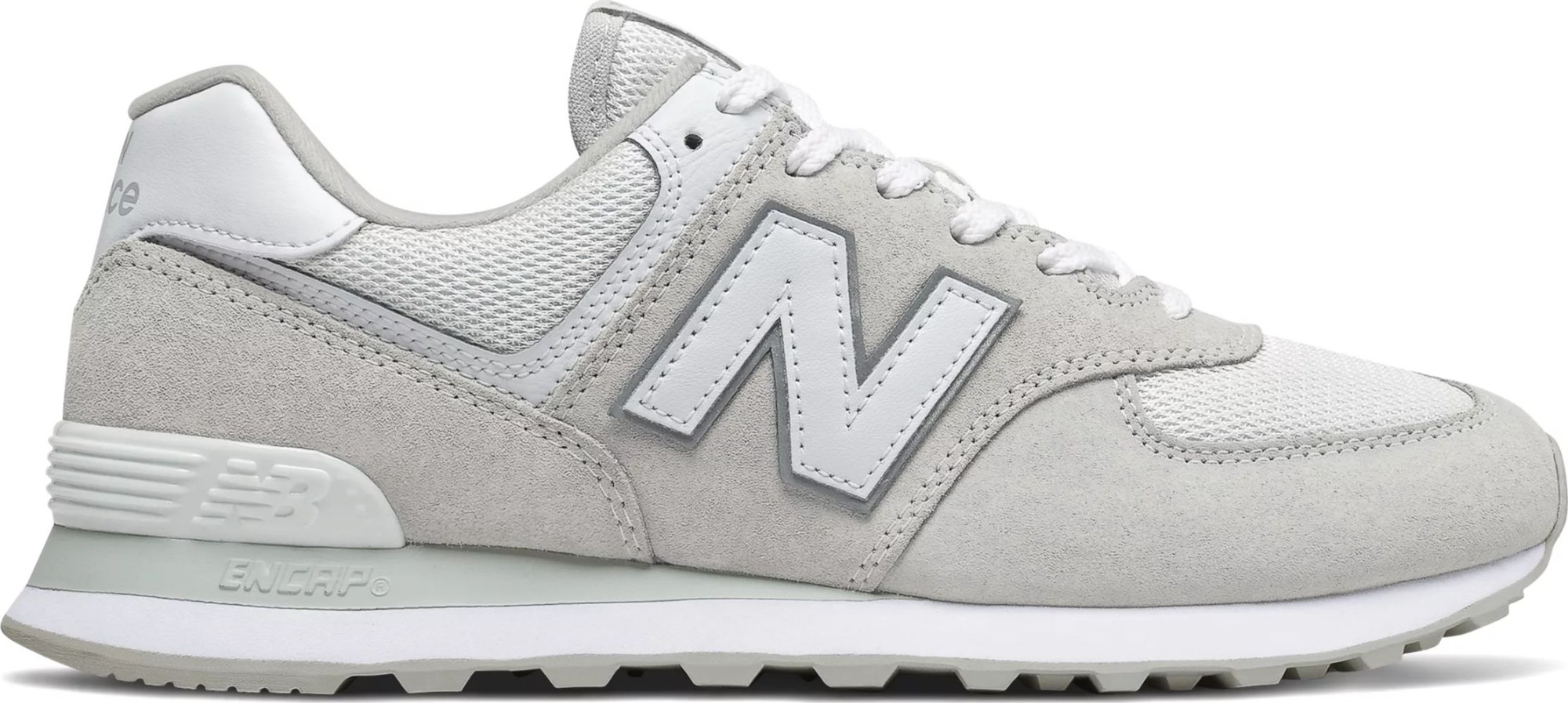 New Balance ML574 Grey ES2 38