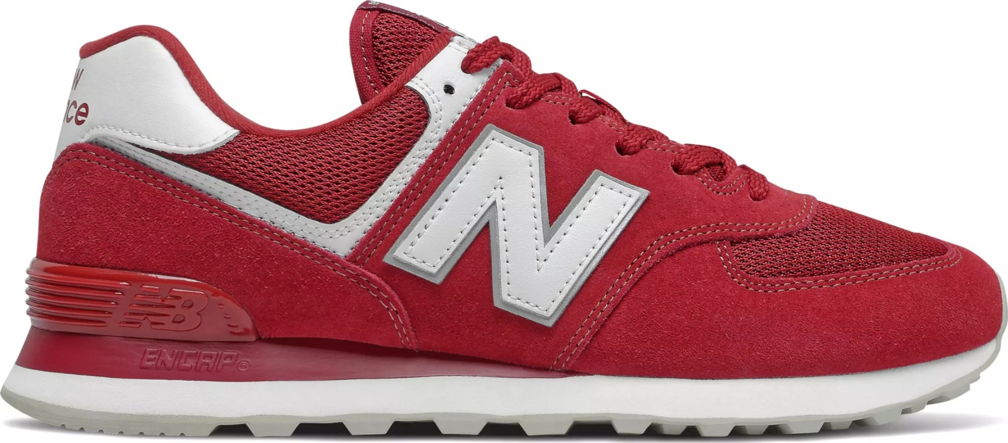 New Balance ML574 Red ER2 40