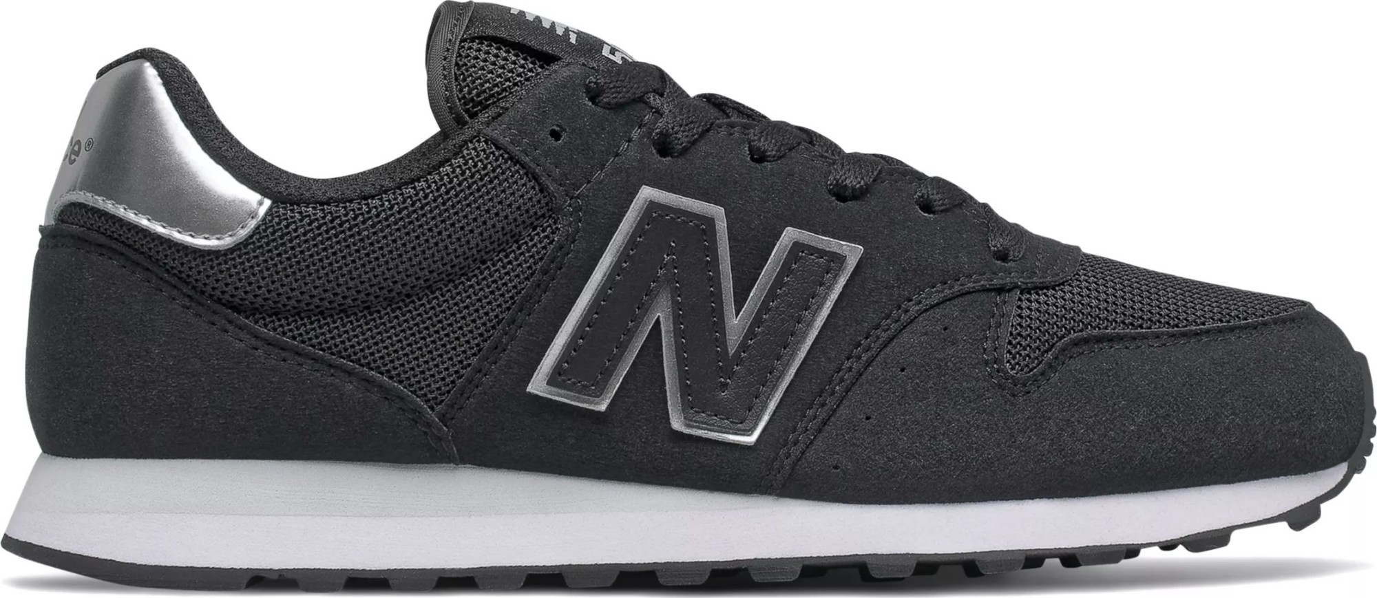 New Balance GW500 Black TM1 36