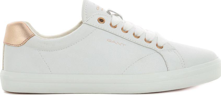 Gant 61-68-10-9 White 37