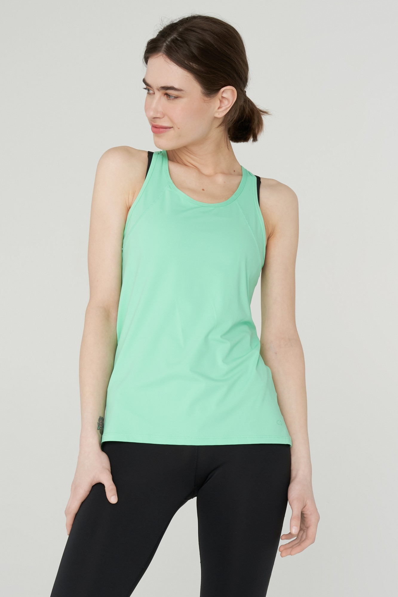 AUDIMAS Funkc. berankoviai marškinėliai 2011-228 Spring Bud M