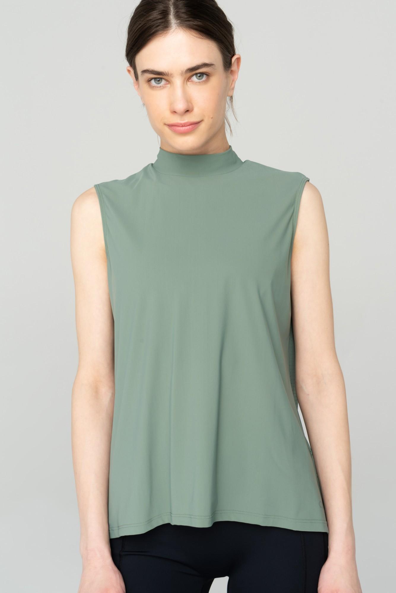 AUDIMAS Lengvi berankoviai marškinėliai 2111-091 Laurel Wreath S