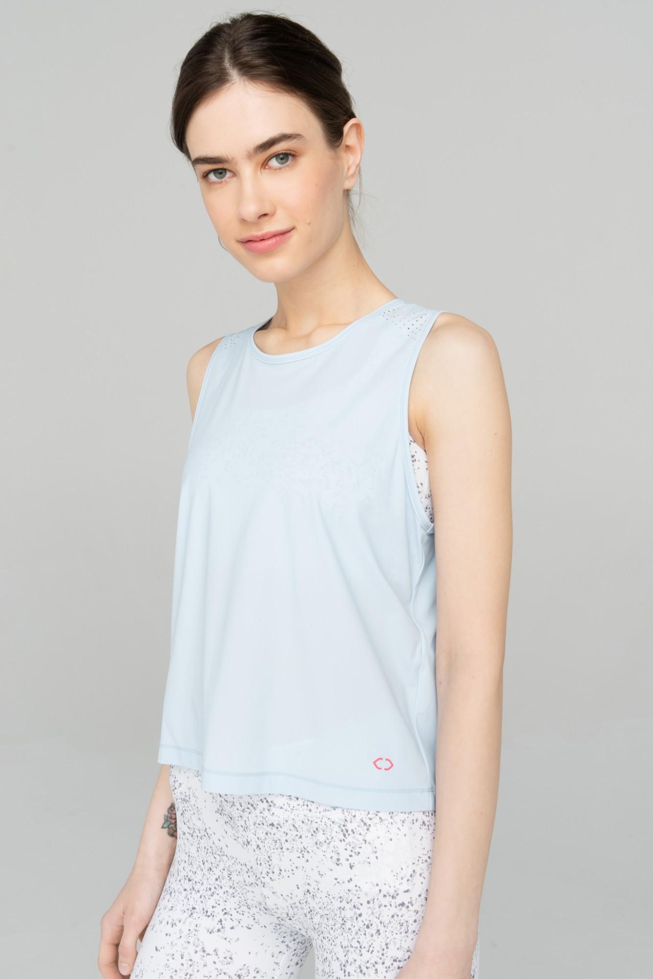 AUDIMAS Trumpi marškinėliai be rankovių 2111-314 Skyway S