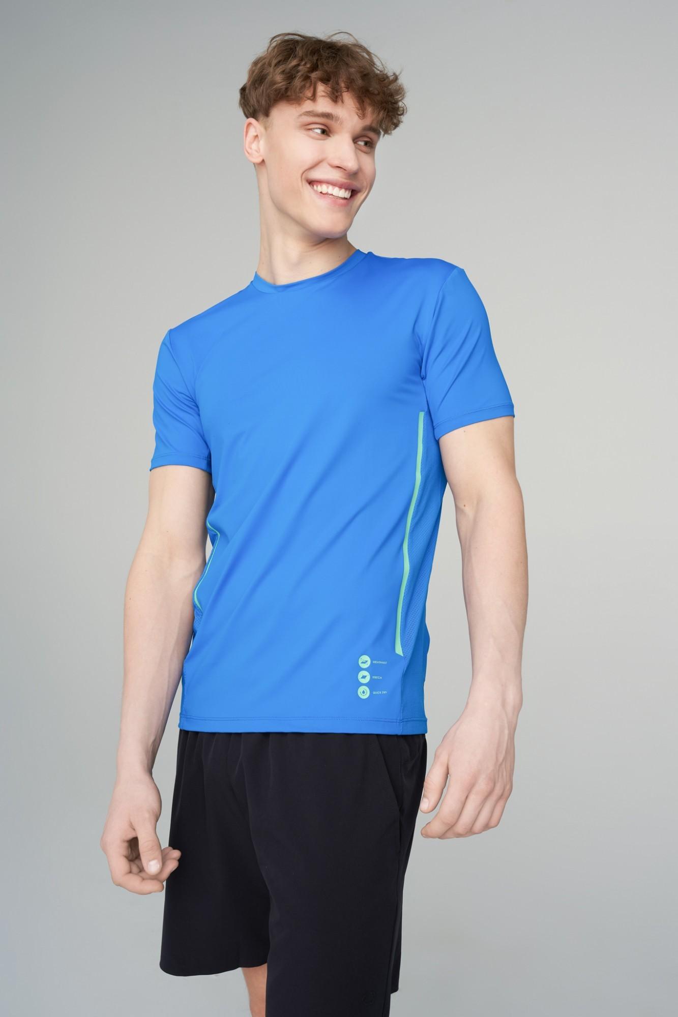 AUDIMAS Funkcionalūs marškinėliai 2111-451 Skydiver XXL