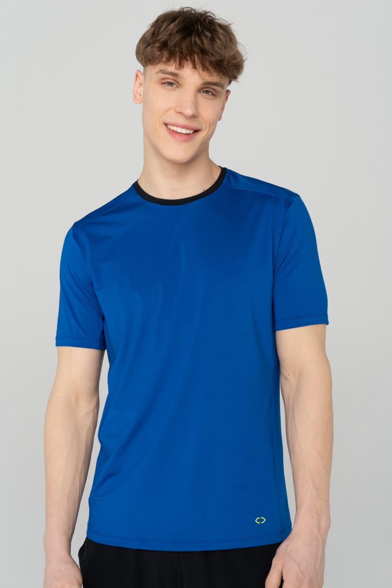 AUDIMAS Funkcionalūs marškinėliai 2111-678 Surf The Web XL