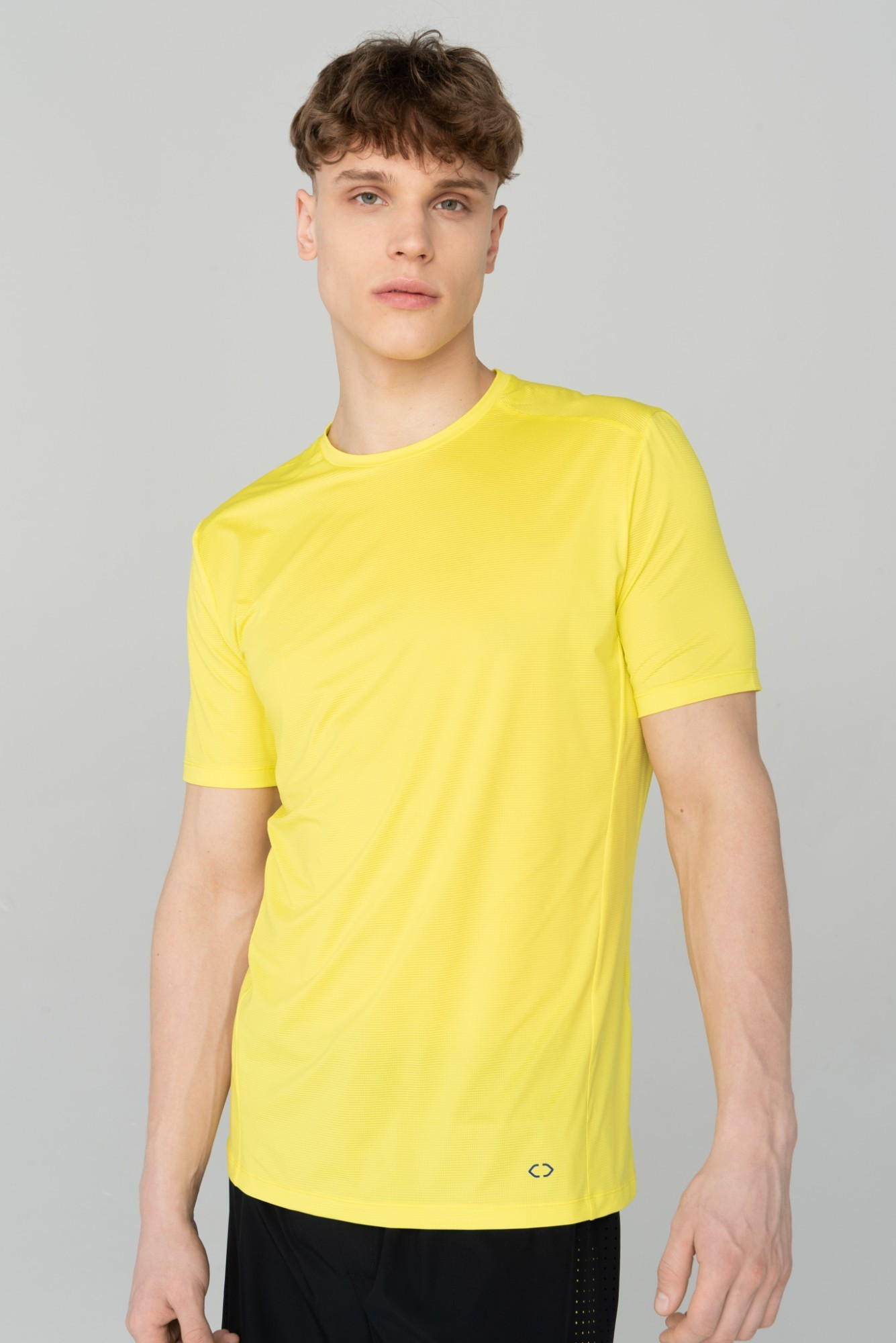 AUDIMAS Funkcionalūs marškinėliai 2111-714 Sulphur Spring L