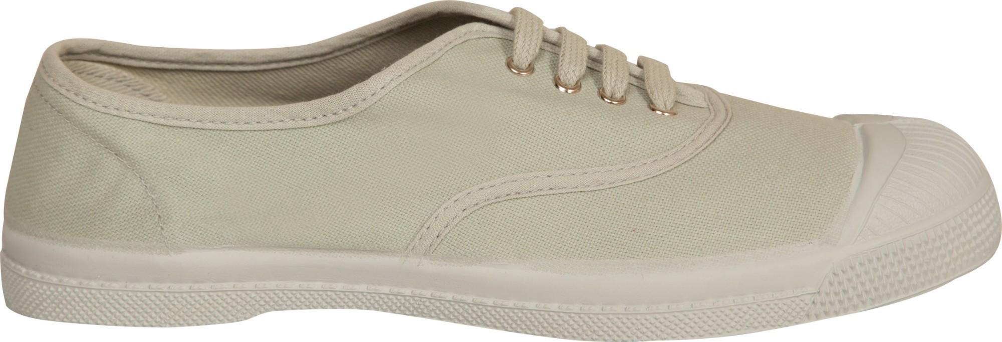 BENSIMON Tennis Colorsole Green/Grey 39