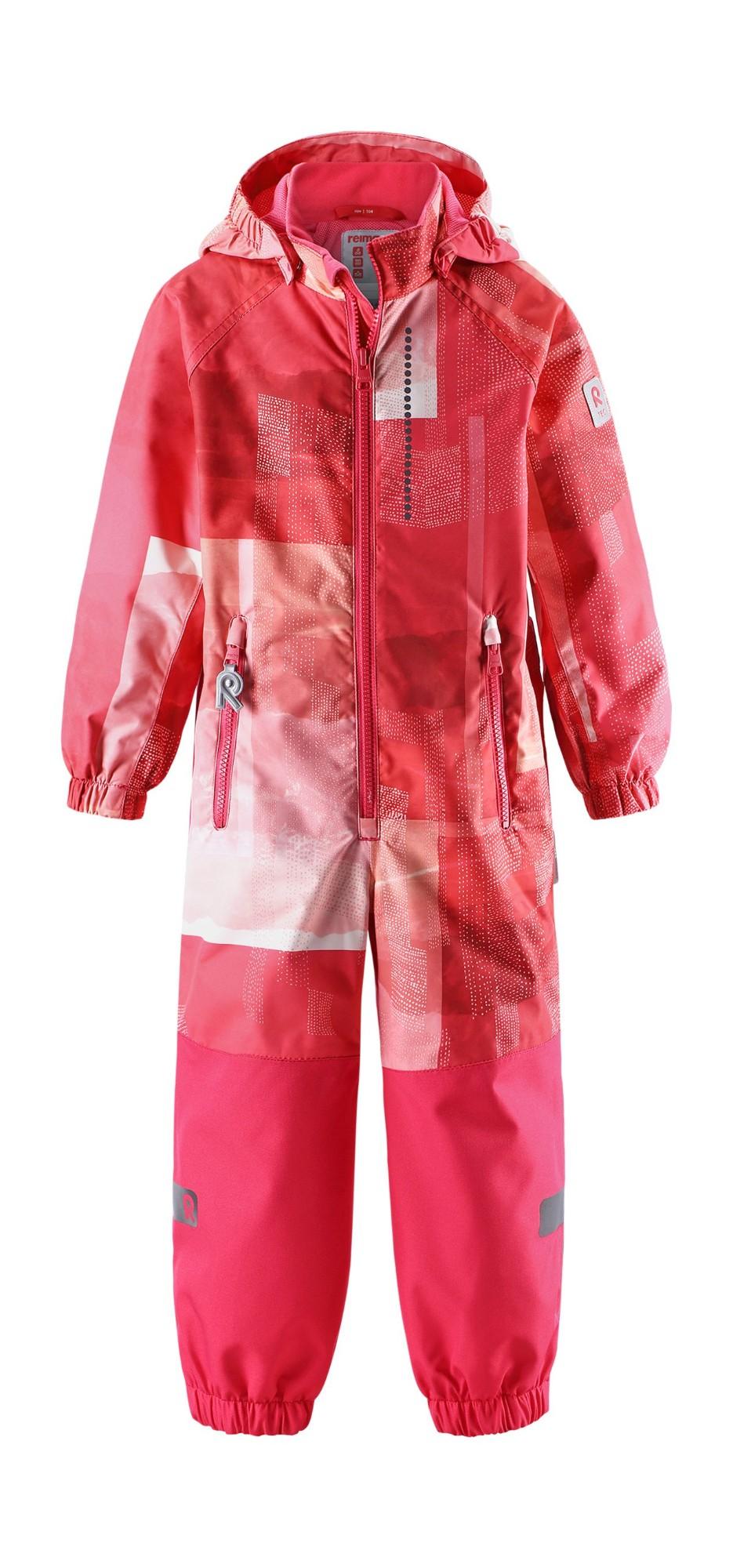 REIMA Karikko 520242B Candy Pink 128