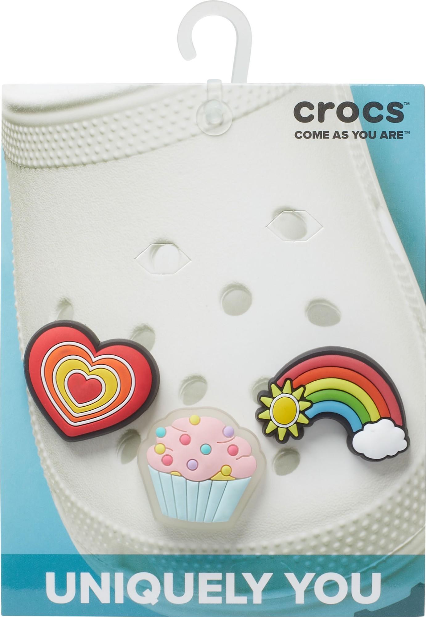 Crocs™ Crocs LED LOVE 3 PACK G0702801-MU