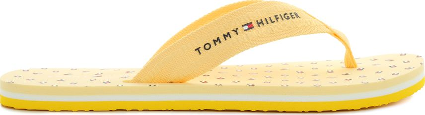 TOMMY HILFIGER 41-39-07-9 Yellow 42