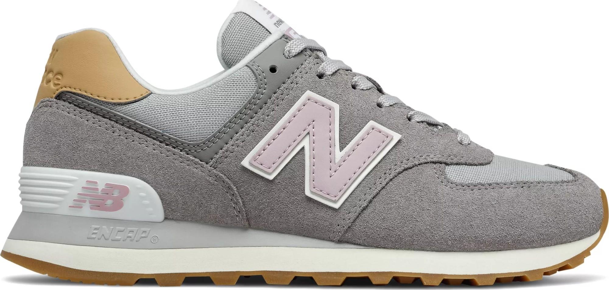 New Balance WL574 Grey NA2 41