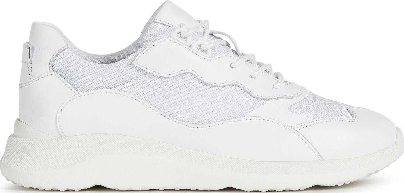 GEOX Diodiana D15NXG08514 White C1000 39