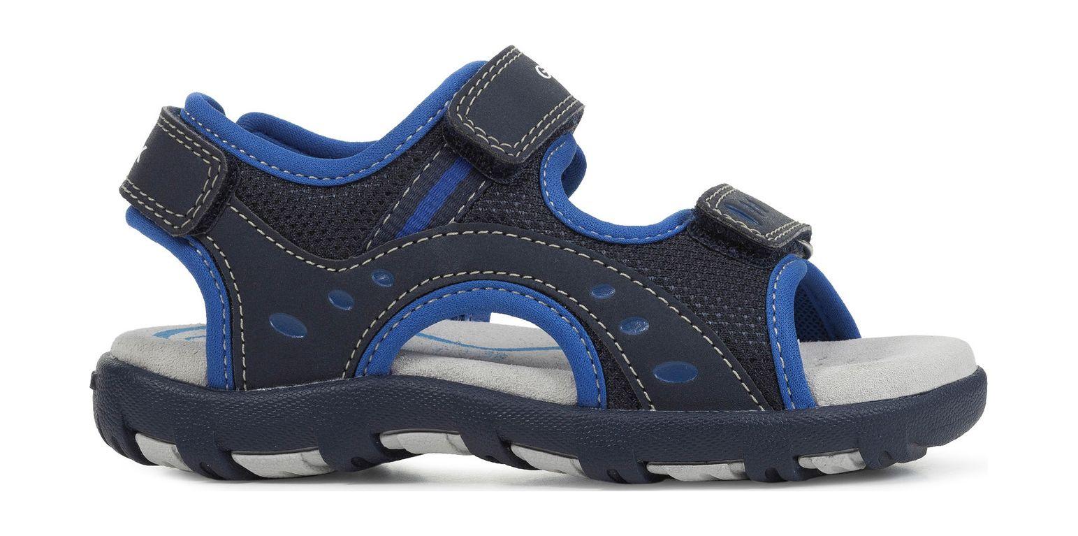 GEOX Sandal Pianeta J0264B0CEFU Blue C4226A 33