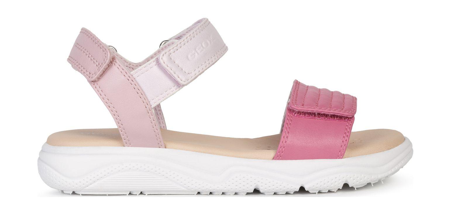 GEOX Sandal Deaphne Girl J15DUJ000BC Pink C0799 32