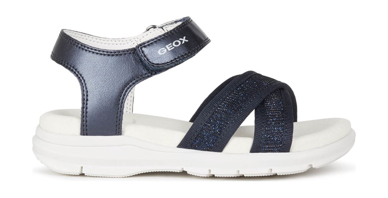 GEOX Sandal Sukie Girl J020VB0AJAS Blue C4002 33