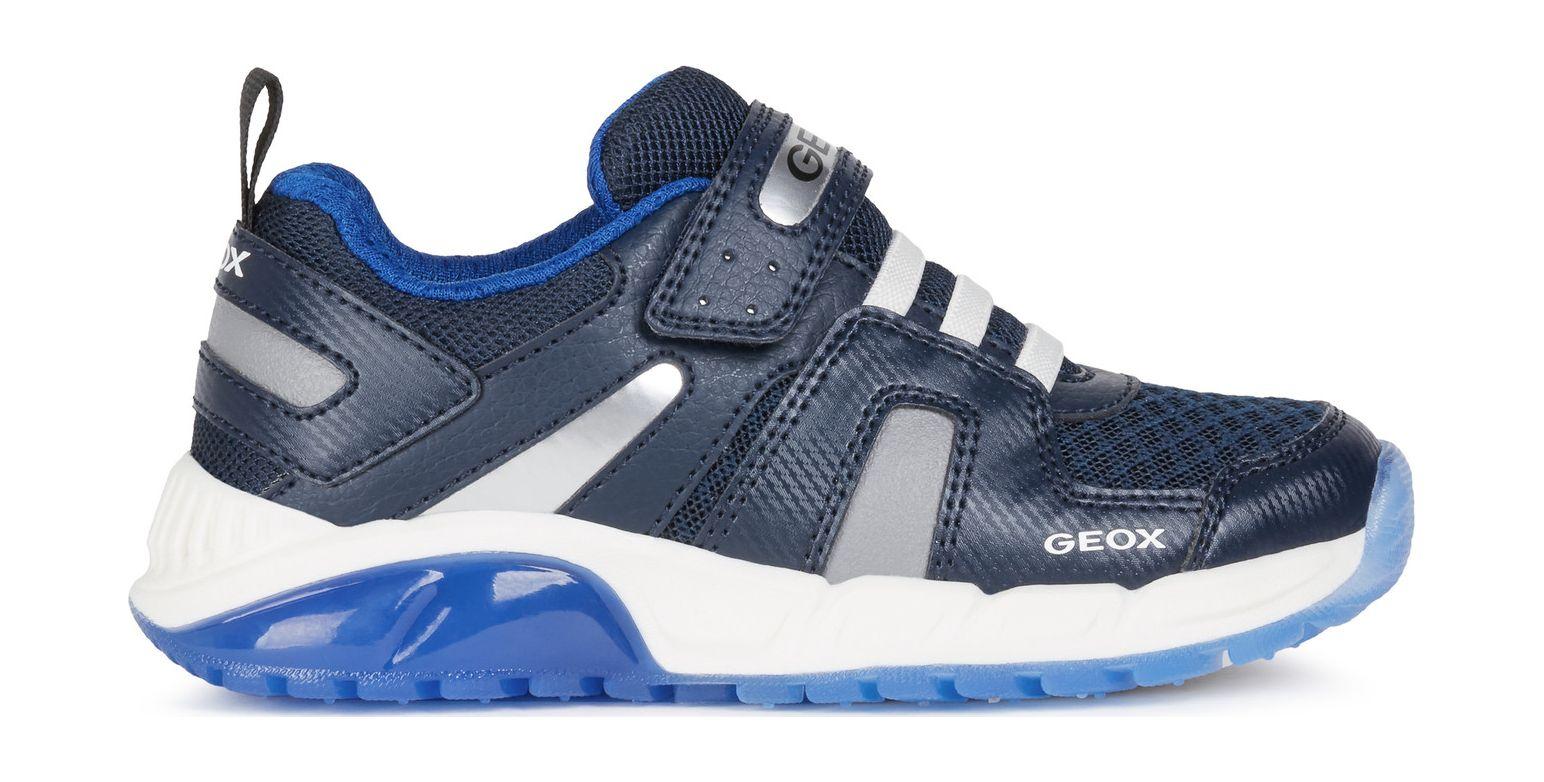 GEOX Spaziale Boy J04CQA014CE Blue C4226 32