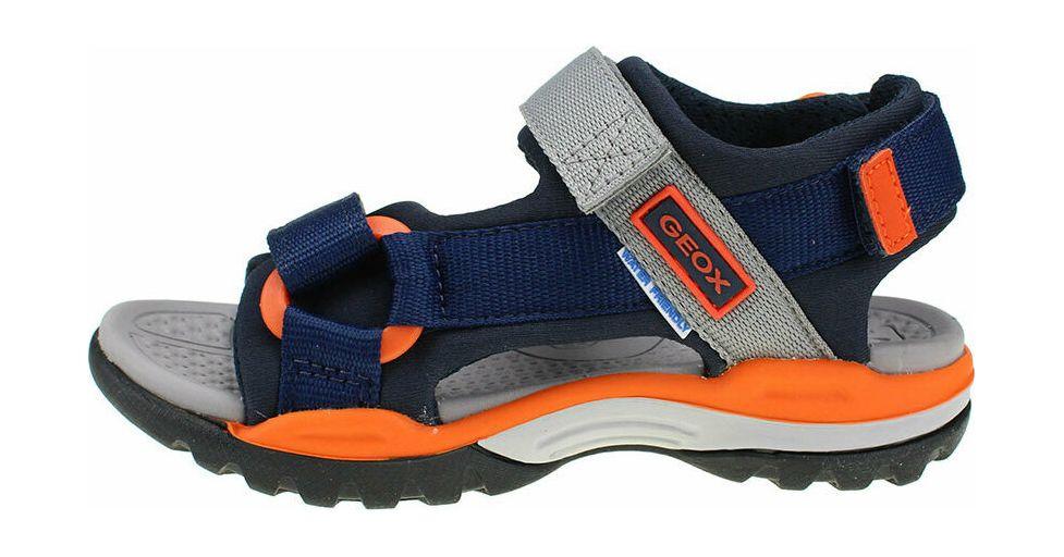 GEOX Borealis Boy J150RA01511 Blue C0659 31