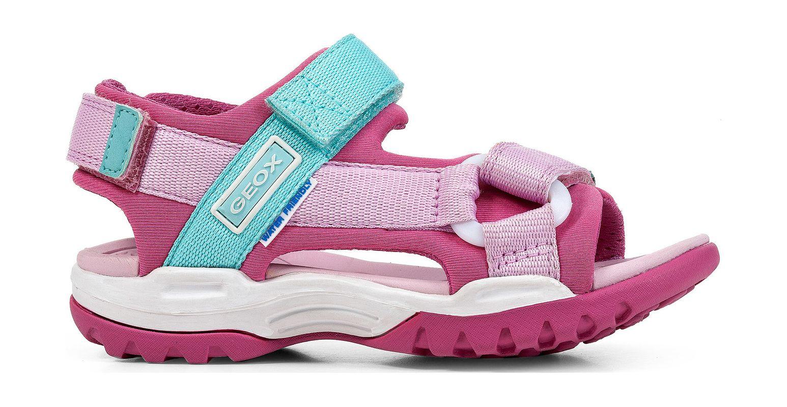 GEOX Borealis Girl J150WA01511 Pink C8230 30