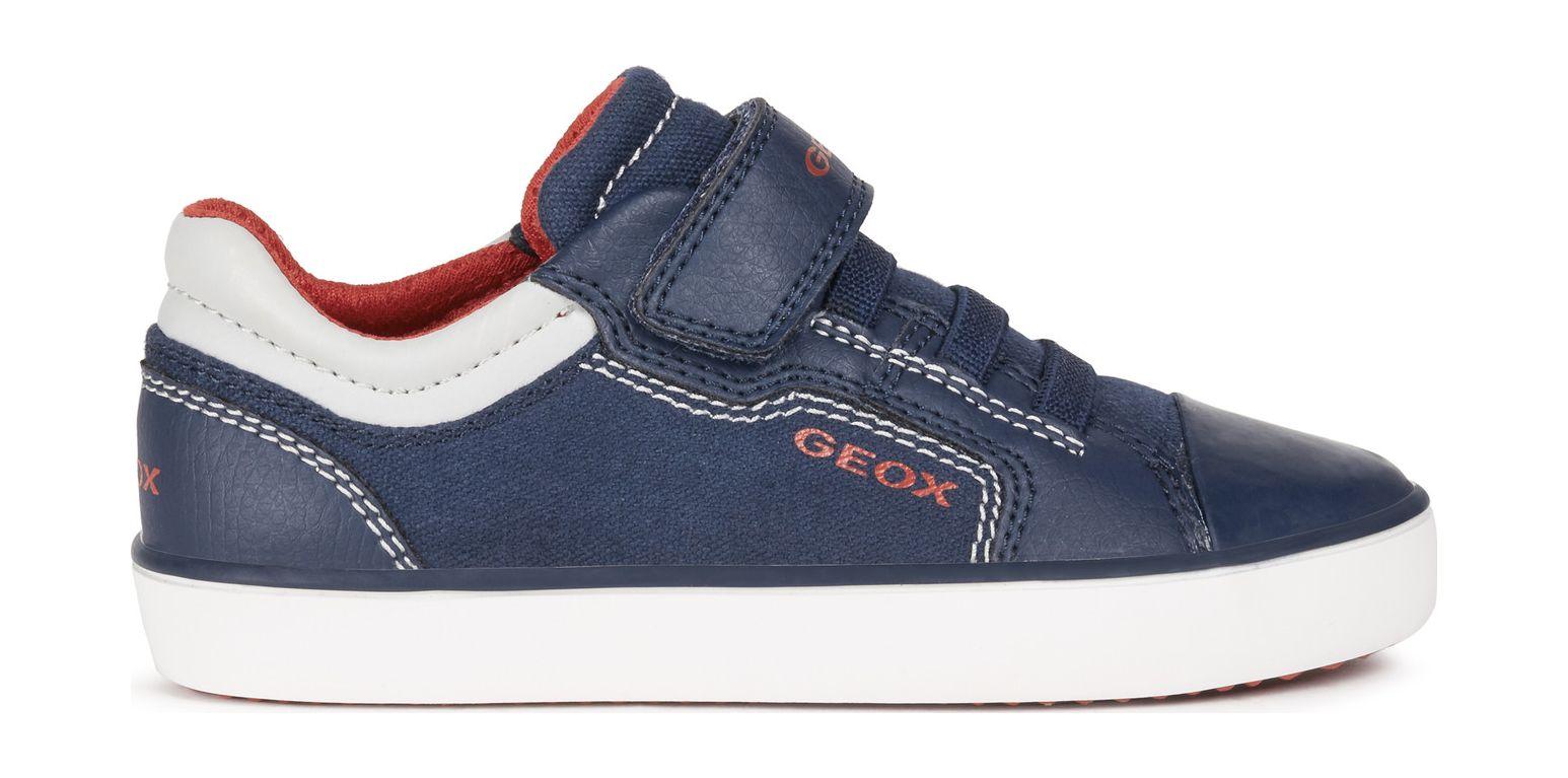 GEOX Gisli Boy J155CA010FE Blue C0735 30
