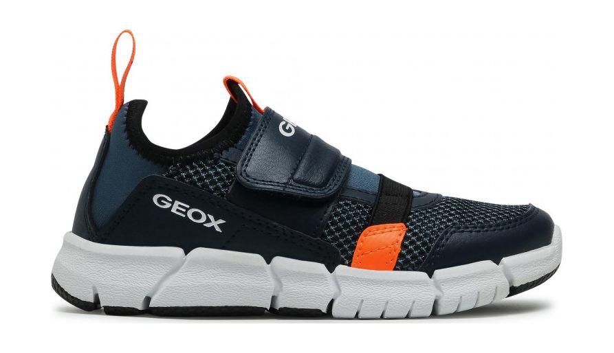 GEOX Flexyper Boy J159BC014BU Blue C4074 31