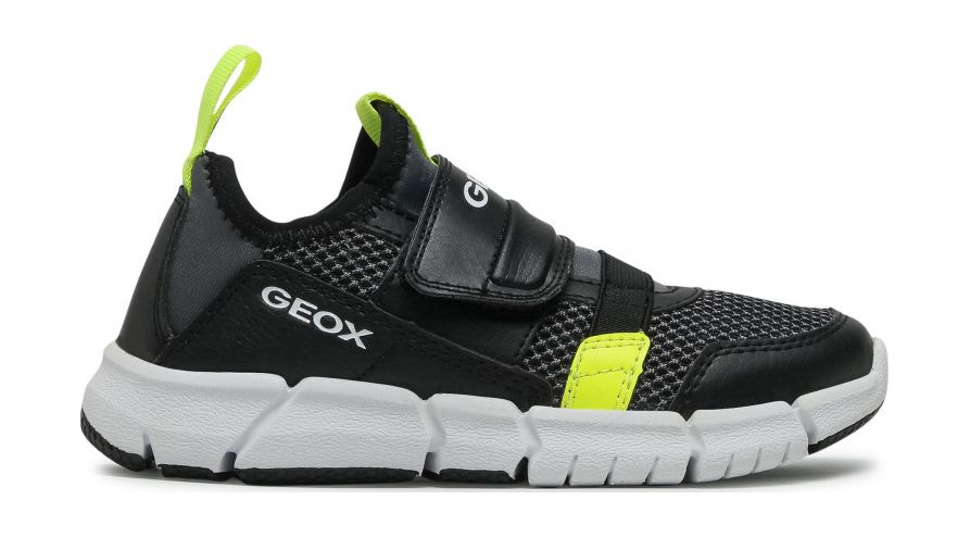 GEOX Flexyper Boy J159BC014BU Black C9151 32