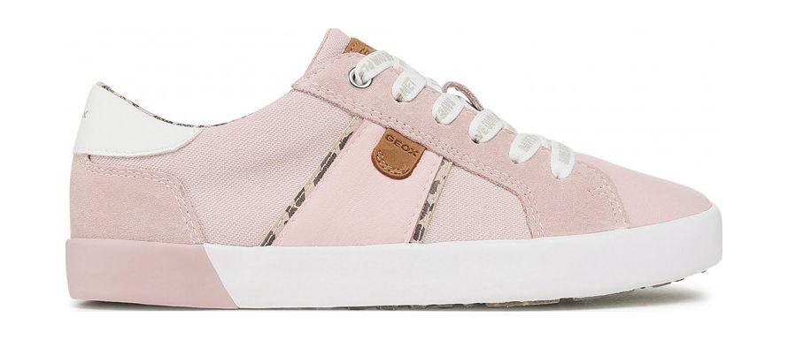 GEOX Kilwi Girl J15D5D0223S Pink C8011 36