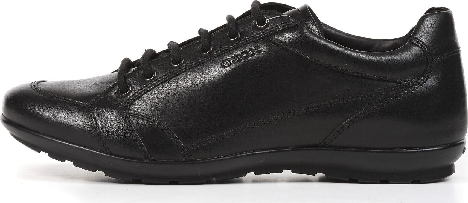 GEOX Uomo Symbol U34A5D00043 Black C9999A 42