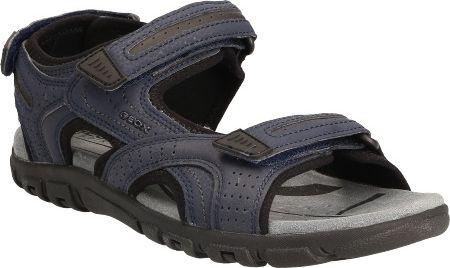 GEOX Uomo Sandal Strada U8224D0BC50 Blue C4422A 43