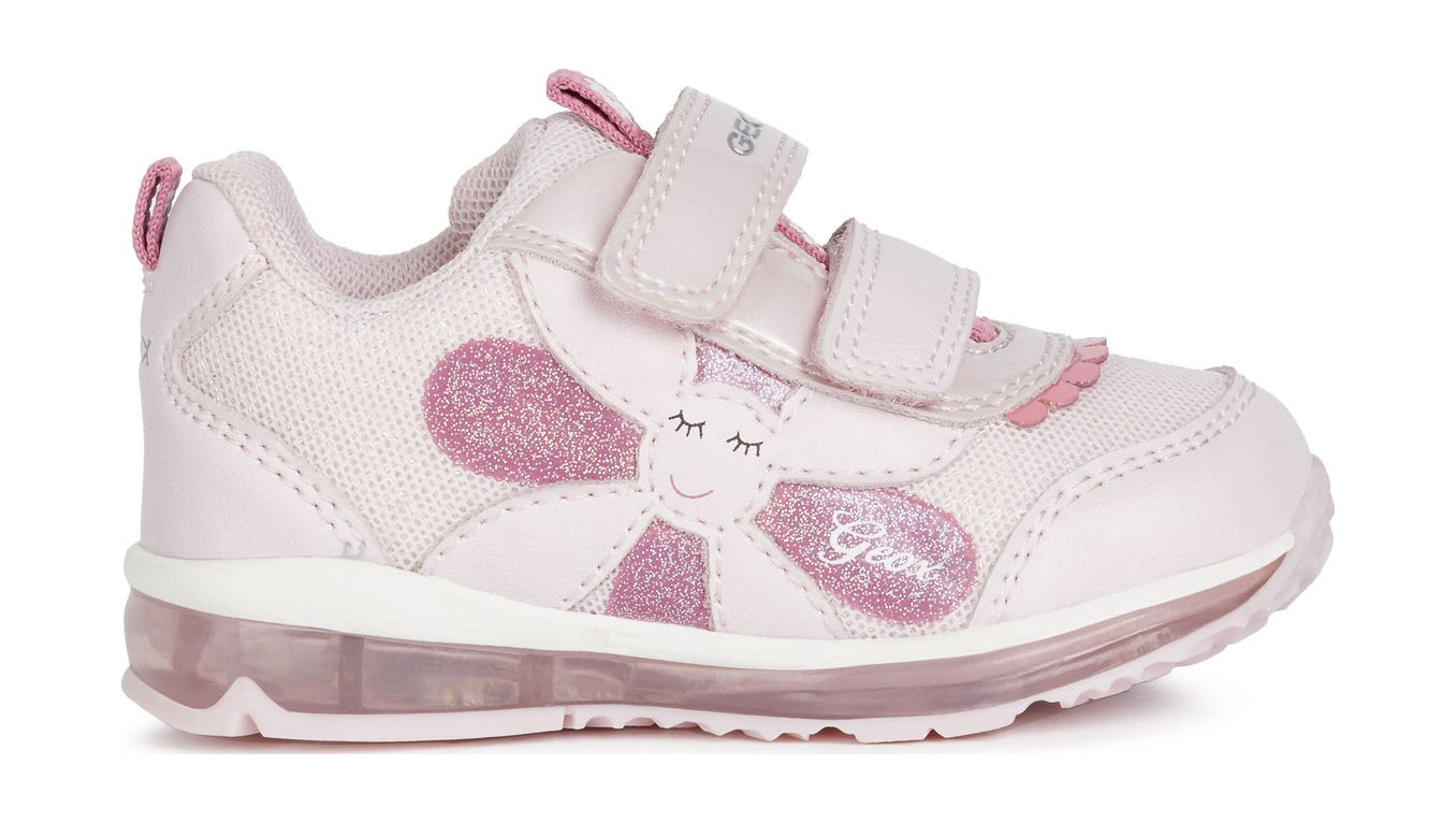 GEOX Todo Girl B1585A0BC14 Pink C8004 23