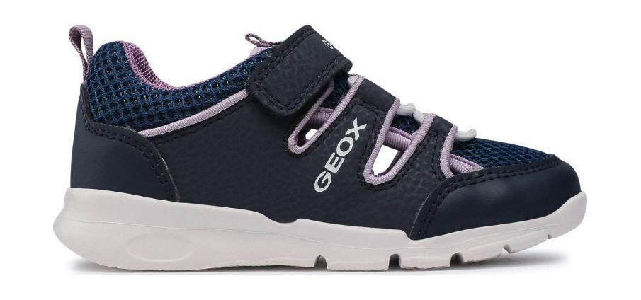 GEOX Runner Girl B15H8F0CE14 Blue C4267 24