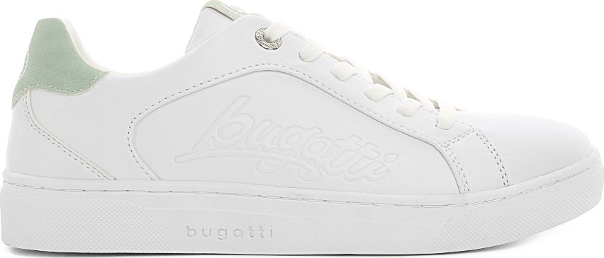 Bugatti 61-88-03-9 White 40