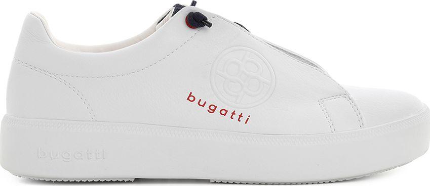 Bugatti 61-88-08-9 White 41